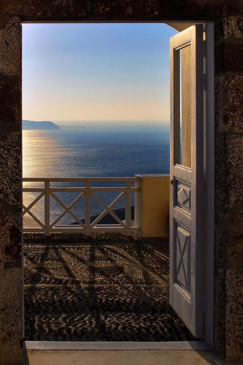 wide open doors. The Wide Open Door Doors
